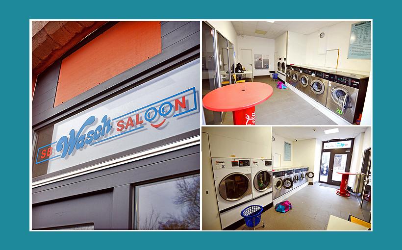 Waschsalon Bamberg