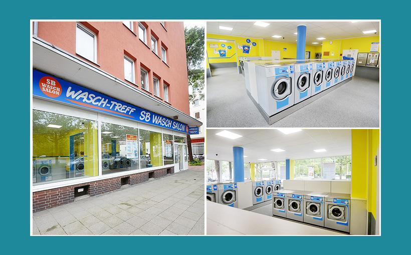 Waschsalon Hannover