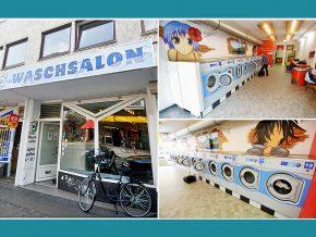Waschsalon Bremen