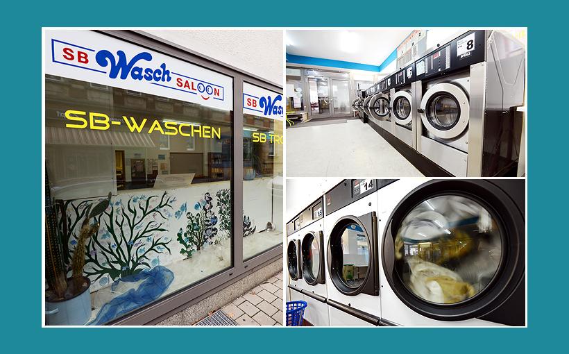 SB-Waschsalon-Bayreuth-Wäsche-Waschen-Wäscherei-Reinigung