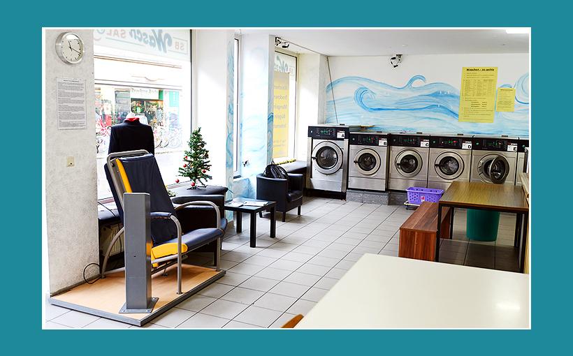 Waschcenter Bamberg