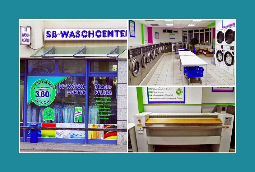 Waschsalon München Laim