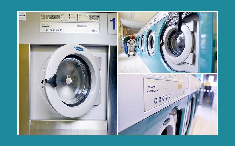 Electrolux Waschmaschinen W365H