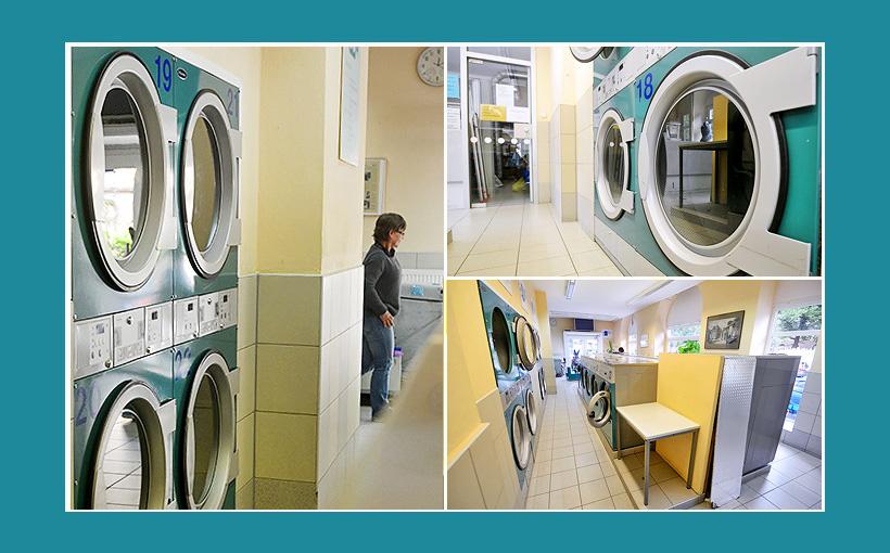 Waschsalon u201eschleudergangu201c in nürnberg waschsalon expert