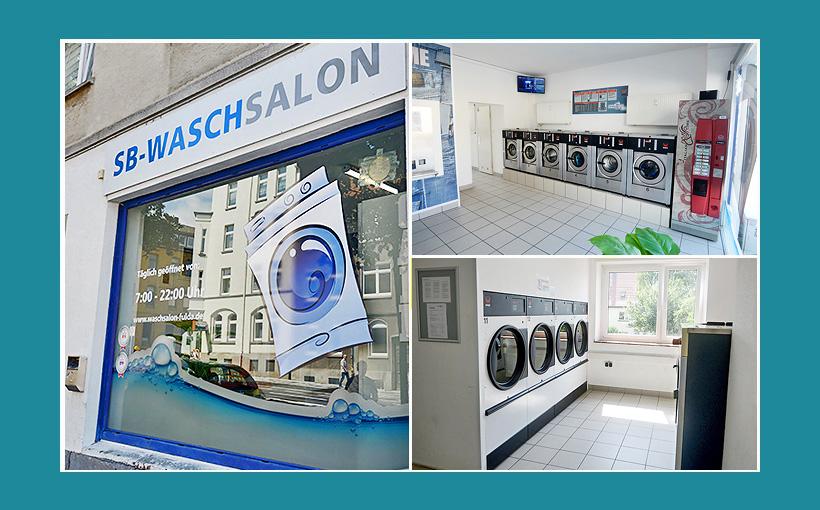 Waschsalon Fulda