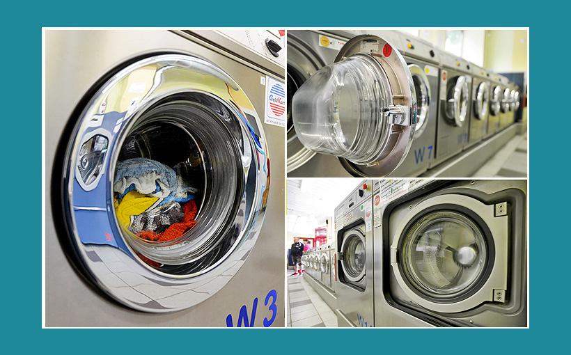 Miele Waschsalon Waschmaschienen