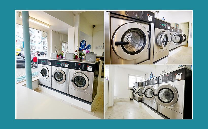IPSO Waschmaschine