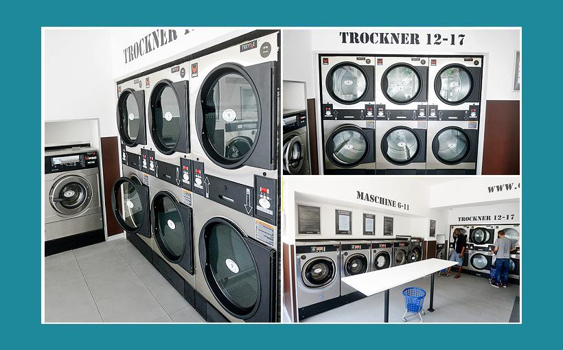 IPSO-Trockner