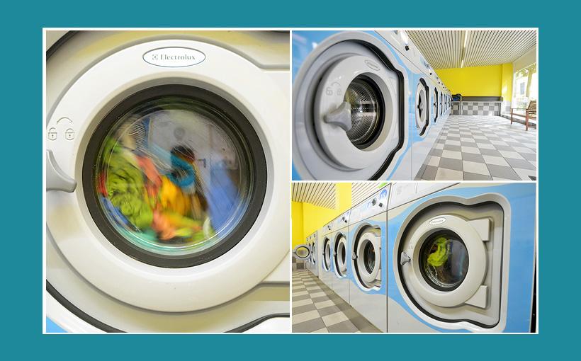 Electrolux Waschmaschinen