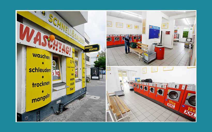 Waschsalon Berlin
