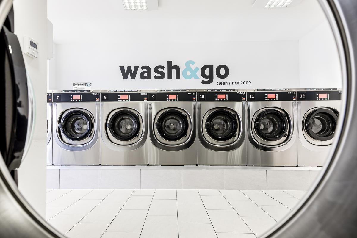 Waschsalon Stuttgart